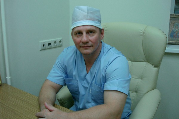 Андреев Юрий Владиславович