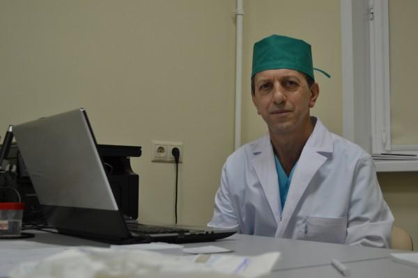 Сафарьянц Андрей Эдуардович